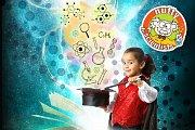 Eid El Berbara Science activity at Artlet atelier