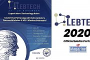 Expect More! Technology Rules, Artificial Intelligence by Lebtech 2020