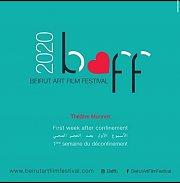 Beirut Art Film Festival 2020