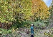 Hiking Kfardebian Fall trail with Lebanese Explorers