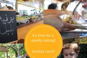 Sunday Lunch at Belbol Village