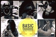 Basic Photography at Fapa Academy