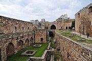 Tripoli Citadel & Khan El Saboun Ecovillage
