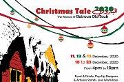 Christmas Tale 2020 Batroun