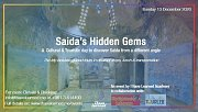 Saida Hidden Gems - Cultural Tour : An event by I Have Learned Academy in collaboration with Citysightseeing Lebanon & Tourleb