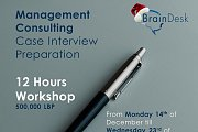 Management Consulting Case Interview Preperation