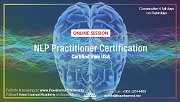 NLP Practitioner Certification Training Certified by The American Union Of NLP - Online Interactive Course - I Have Learned Academy