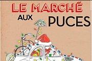 Le Marché aux Puces in Mar Mikhael 2020