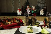 Christmas Lunch at Candelabra Kempinski