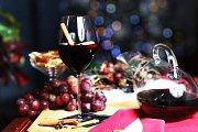 Musar Wine Dinner at Rojo Kempinski