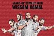 Heik w Heik - Stand up Comedy by Wissam Kamal