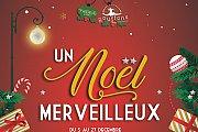 Un Noël Merveilleux avec les Bouffons - Part of Christmas In Action