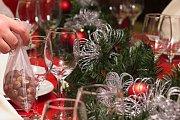 Christmas lunch at Gefinor Rotana