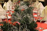 Christmas Lunch at Raouche Arjaan by Rotana