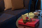 New Year in a private suite at Raouche Arjaan by Rotana