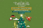 Christmas In Action 2020 at Restos St Nicolas