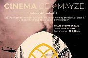Cinema Gemayze -راجعين عالبيت -Fundraising event