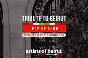 Tribute to Beirut