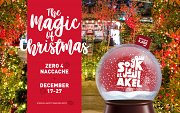 Souk El Akel-Christmas Market 2020