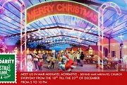 Solidarity Christmas Village