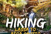 Lassa to Afqa Grotto Hike - Lebanon Outdoor Activities - LOA