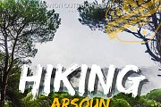 New Year Hiking in Arsoun with Lebanon Outdoor Activities - LOA