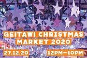 Geitawi Christmas Market 2020