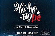 Ho Ho Hope - Christmas Market at Zero 4
