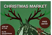 Christmas Market at Elite Equestrian Club