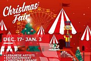 Christmas Fair at College Sacre Coeur