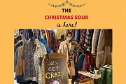 The Christmas Souk