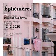Ephémère - Photography Exhibition at Beyt Mar Mikhael