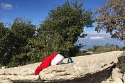 Christmas Hike at Bchaaleh