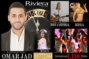 Riviera Beirut New Year's Eve 2021