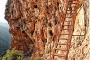 Exploration Hike to Mar Semaan Cliffside Monastery | Lebanon by Nature