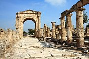 Tyre historical sites guided tour