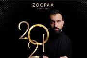 Ray Gebran ft DJ Deavd Live on NYE at Zoofa