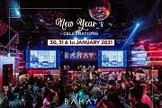 New Year's Eve 2021 at Bahay