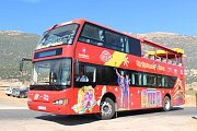 Chocolate Factory guided visit & Sidon Crusaders Castle  with Citysightseeing