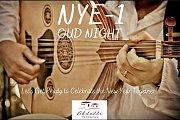 NYE -1 Oud Night at Abdelli Terraces