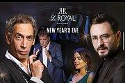 New Year's Eve at Le Royal