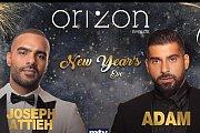 New Year's Eve 2021 at Orizon Byblos