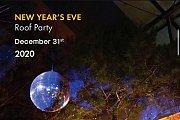 New Year's Eve 2021 at Coop d' Etat