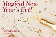 New Year's Eve at Movenpick Hotel Beirut