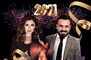 New Year's Eve at Regency Palace