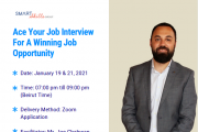 Ace Your Job Interview For A Winning Job Opportunity