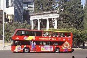 Beirut Tour Hop on Hop Off with City Sightseeing