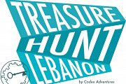 Treasure Hunt Lebanon - Spy School - Byblos