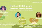 The Complete Emotional Intelligence Program - I Have Learned Academy