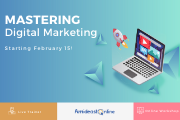 Online Mastering Digital Marketing